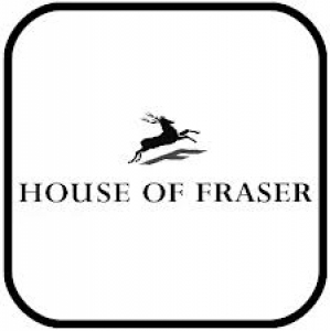 The House of Fraser sale will be extended to up to 60% off on Thursday!  Starts: Thursday 8th Januar