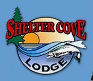 Alaska Fishing Trip - Shelter Cove