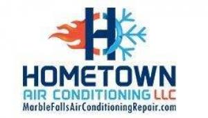 Hometown Llano AC Repair HVAC