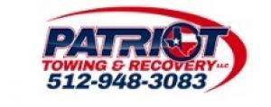 Patriot Towing Georgetown Wrecker Service