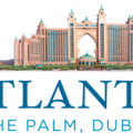 A Romantic Getaway in Atlantis, The Palm