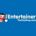Let Us Entertain You with up to 50% off some great toys