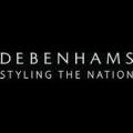 Debenhams Half Price Sale!