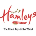 The Hamleys Easter sale is now on, with up to 50% OFF on over a hundred great toys!