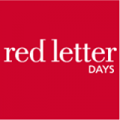 You still have plenty of time to promote Red Letter Days for Father's Day. Until 4pm Thursday 12th J