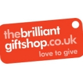 The Brilliant Gift Shop 10% off your first order promotion  Code: CQHC5 Expiry: Ongoing