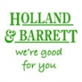 Holland & Barrett Up to Half Price - Ending Soon!