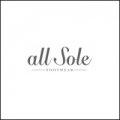 20% off AllSole's OUTLET Code: AMAZING Valid until Monday 10th November at Midnight