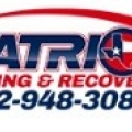 Patriot Towing Georgetown Wrecker Service