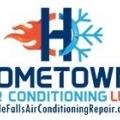 Hometown HVAC Experts Johnson City