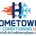 Let Us Service Your A/C Unit with Hometown